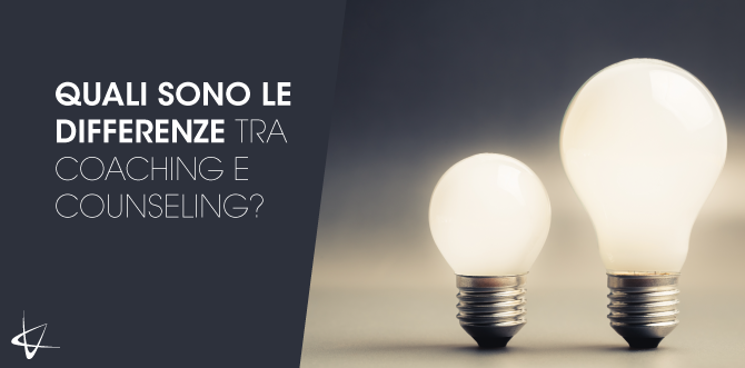 Quali sono le differenze tra coaching e counseling?